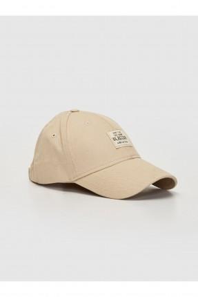 قبعة نسائية جبردين - بيج