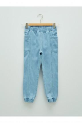 بنطال جينز اطفال بناتي جوجير