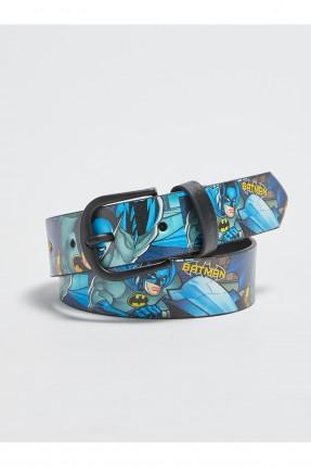حزام اطفال ولادي بطبعة باتمان