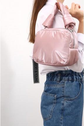 حقيبة يد نسائية نفخ