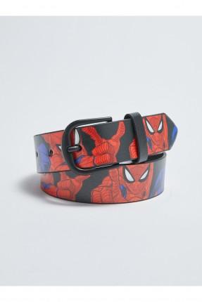 حزام اطفال ولادي برسمة سبايدرمان