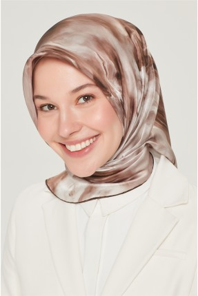 حجاب تركي مموه