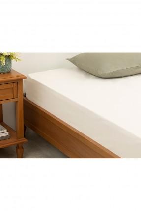 شرشف سرير مزدوج قطن من englishhome
