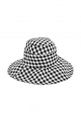 قبعة نسائية كارو