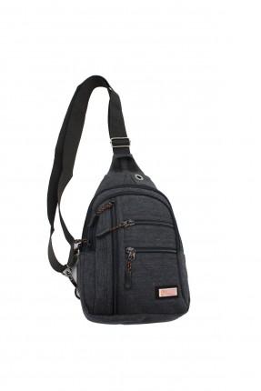 حقيبة يد رجالية مزين بسحاب