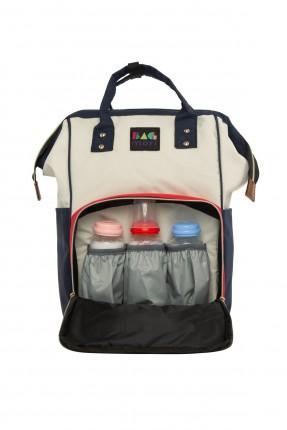 حقيبة تجهيزات بيبي  ملونة