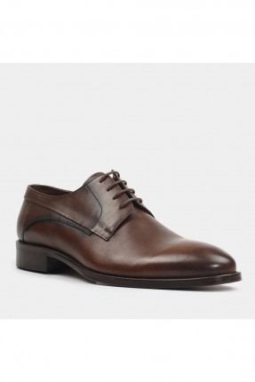 حذاء رجالي كلاسيكي جلد