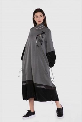 فستان سبور موديل واسع