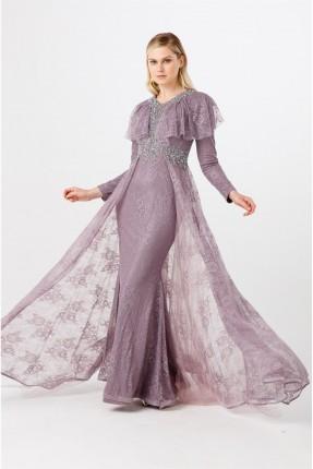 فستان رسمي شيك