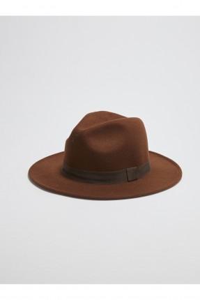 قبعة رجالية سادة