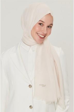 حجاب تركي بشراشيب على الاطراف