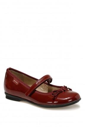 حذاء اطفال بناتي مزين بفيونكة