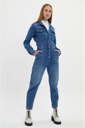 افرول نسائي جينز