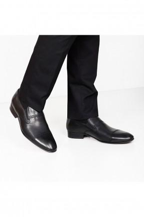حذاء رجالي جلد سبور