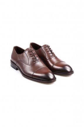حذاء رجالي سبور برباط