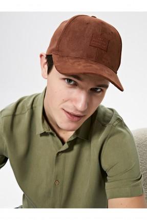 قبعة رجالية بطبعة تكت