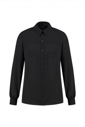 قميص نسائي باكمام طويلة