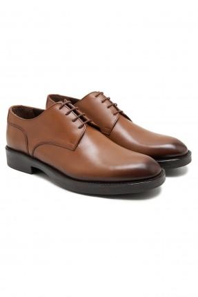 حذاء رجالي مزين برباط