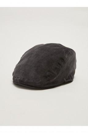 قبعة رجالية مخمل