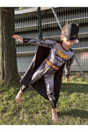 طقم اطفال ولادي باتمان