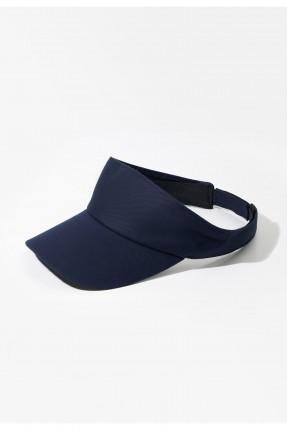 قبعة فيزور نسائية سادة