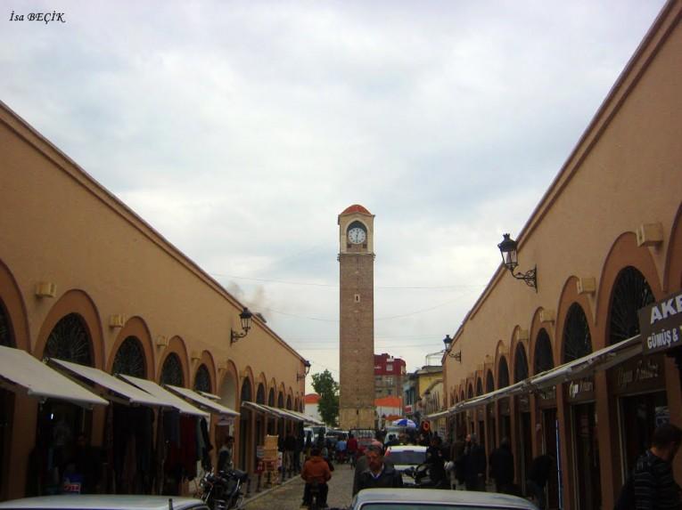 نتيجة بحث الصور عن برج الساعة في أضنة