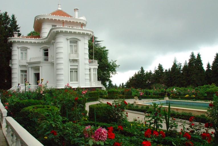 قصر اتاتورك ile ilgili görsel sonucu