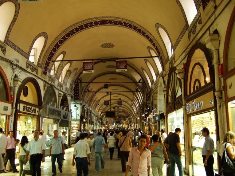 a5dc6be0d اسواق محمود باشا في اسطنبول Mahmutpaşa çarşı | تركيا - ادويت