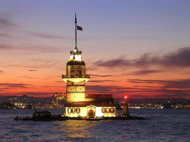 تعرفوا على اهم المعالم السياحية في اسطنبول