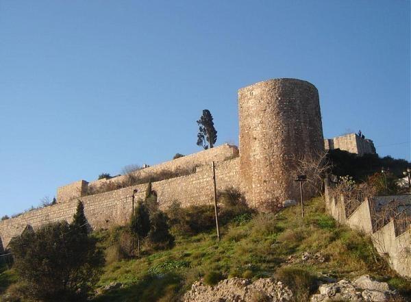 نتيجة بحث الصور عن قلعة اسكيهيسار ازميت تركيا