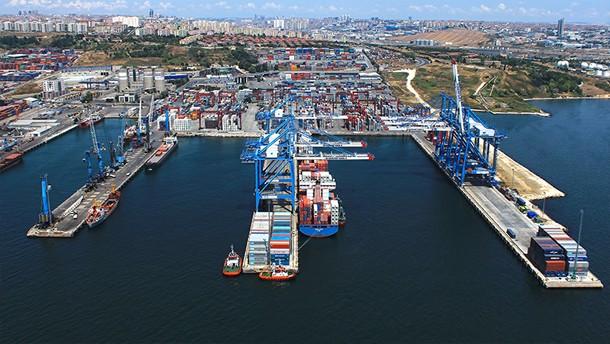 نتيجة بحث الصور عن ميناء الاسكندرونة
