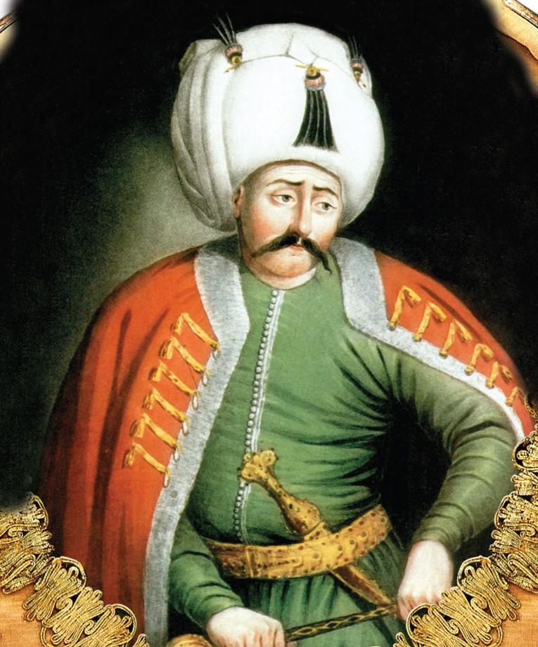 تعرف معنا على السلطان سليم الأول (Yavuz Sultan Selim Han I