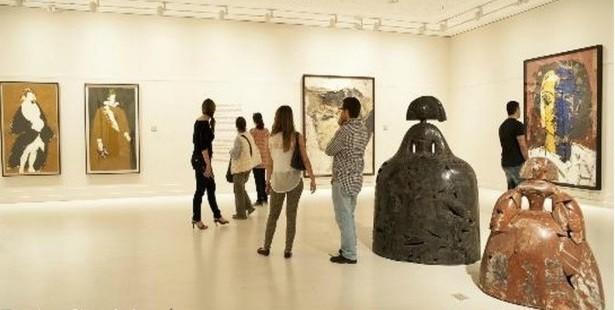 نتيجة بحث الصور عن متحف بيرا إسطنبول