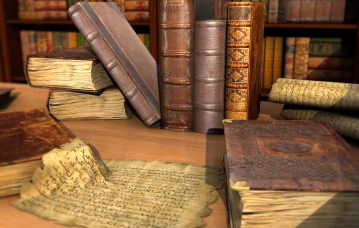 أبواب كتاب الحقول المعرفية عند ابن قتيبة