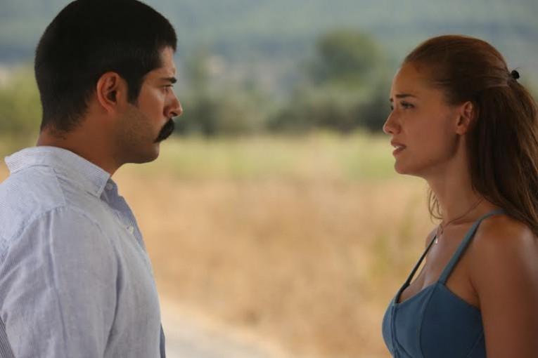 الفيلم التركي العشق يشبهك Ask Sana Benzer تركيا ادويت