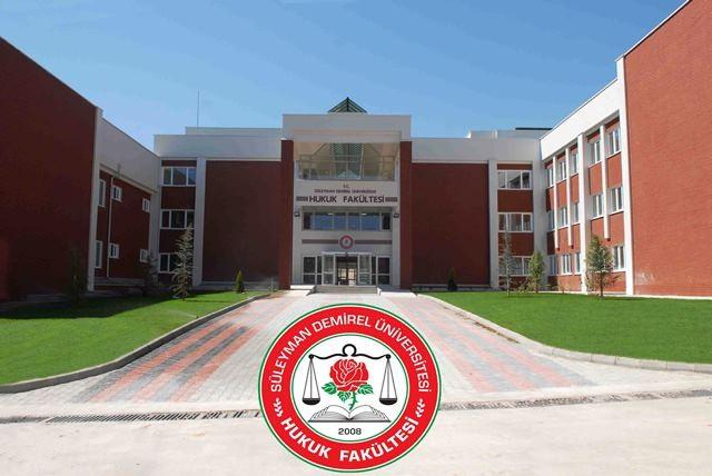 جامعة سليمان ديميريل التركية Suleyman Demirel Universitesi