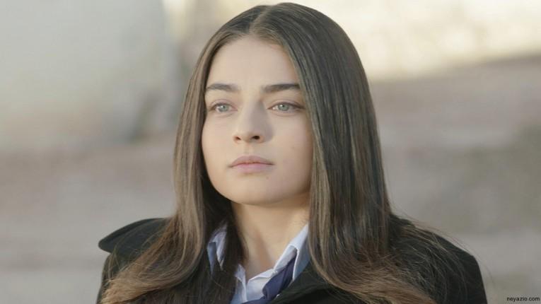 9225625c4 الممثلة التركية عائشة آيشن طوران Ayça Ayşin Turan | تركيا - ادويت
