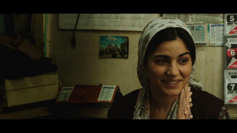 الفيلم التركي مريم Meryem تركيا ادويت