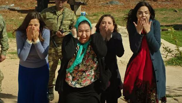 مسلسل ورد وشوك او الورد الاسود Karagul تركيا ادويت