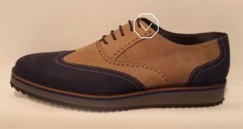 a99753401 حذاء شمواه رجالي | تركيا - ادويت