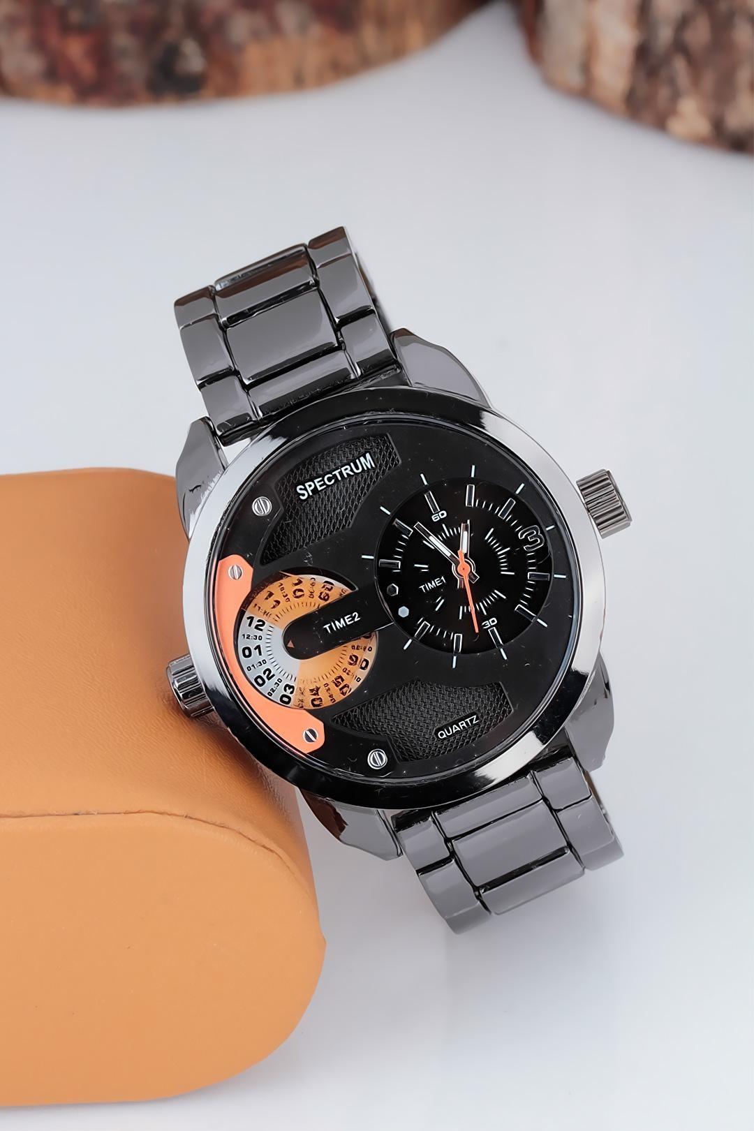 0006af43449c2 صورة 1 من اصل 4. البيع بالجملة ساعة رجالية صناعة تركية ...