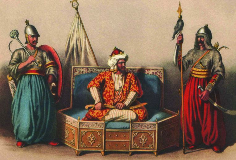الدولة العثمانية Photo: تاريخ الدولة العثمانية منذ نشأتها حتى نهايتها