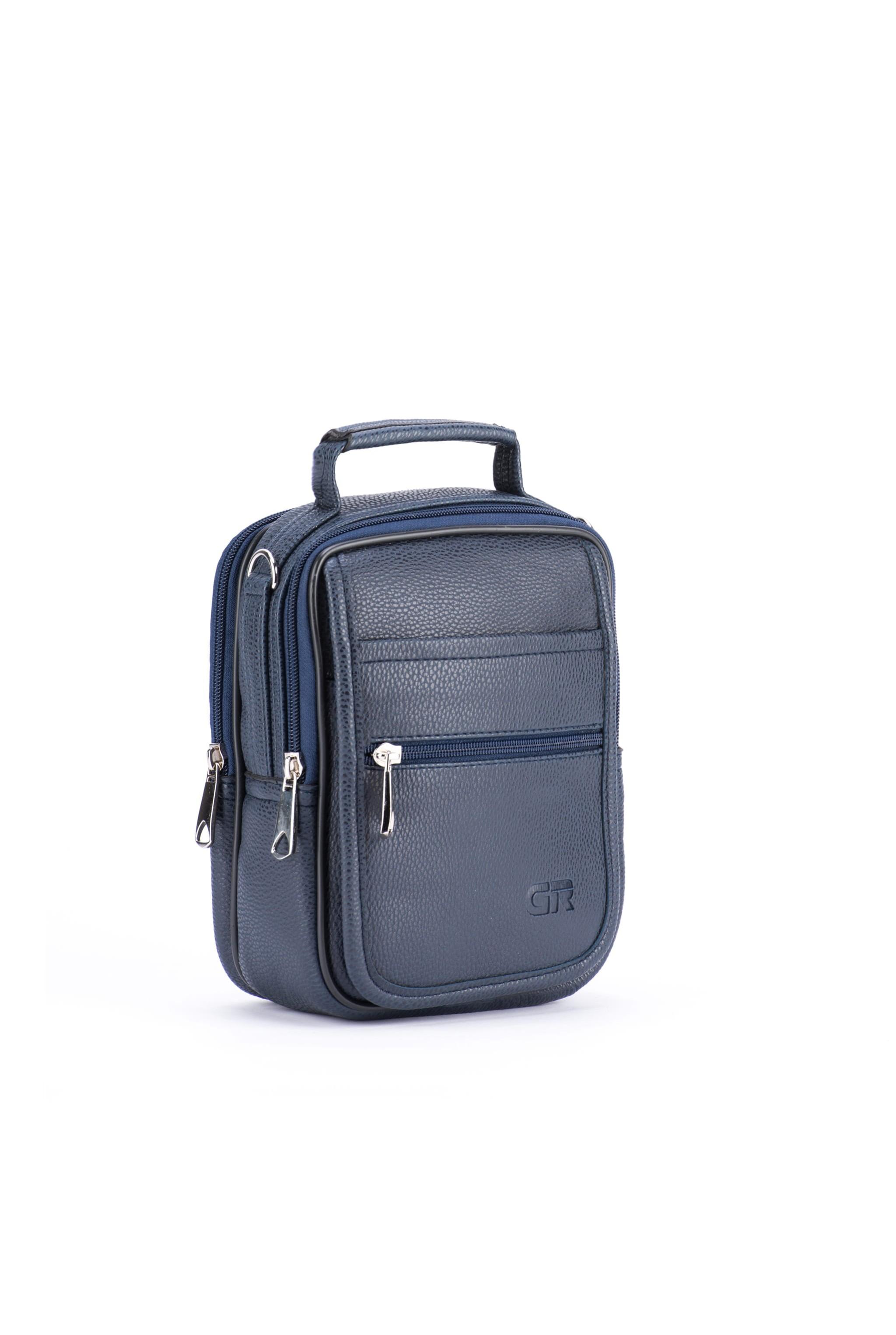 602afe6cf7972 صورة 1 من اصل 10. بيع جملة - حقيبة يد رجالية ...