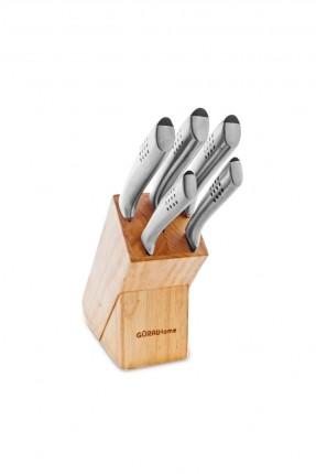 طقم سكاكين 6 قطع