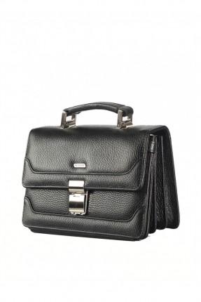 حقيبة رجالي - اسود