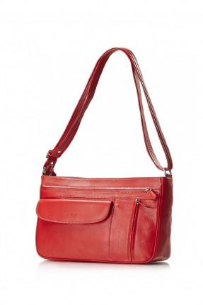 حقيبة نسائي - احمر