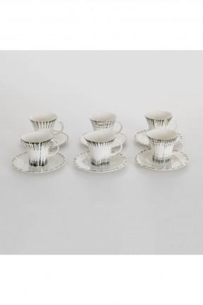 طقم فنجان شاي / 6 اشخاص