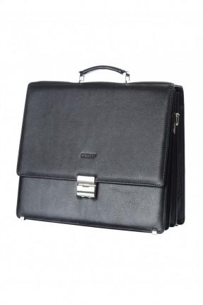 حقيبة رجالي- اسود