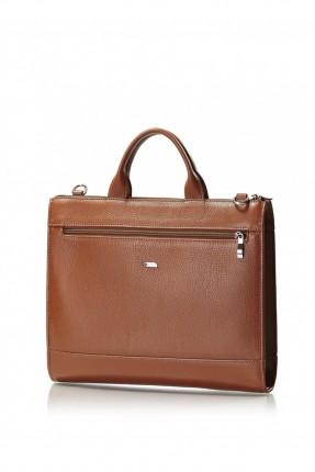 حقيبة رجالي- بني