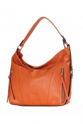 حقيبة نسائي - برتقالي